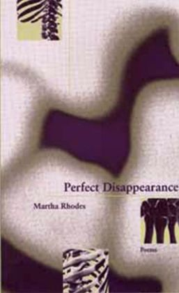 Perfect Disappearance: Poems
