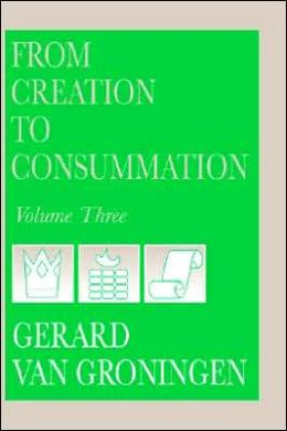 From Creation to Consummation