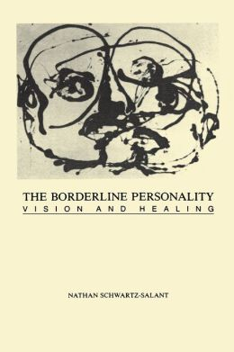 Borderline Personality: Vision and Healing
