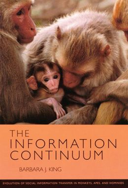 The Information Continuum: Evolution of Social Information Transfer in Monkeys, Apes, and Hominids