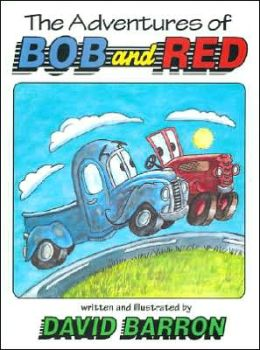 The Adventures of Bob and Red