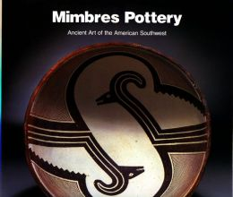 Mimbres Pottery: Ancient Art of the American Southwest