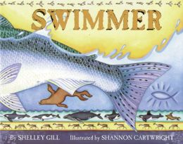 Swimmer: The Journey of the Alaskan Salmon