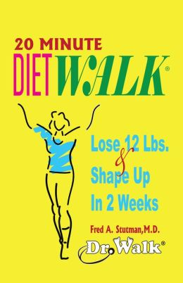20 Minute Dietwalk
