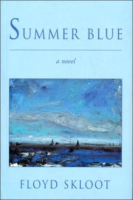 Summer Blue: A Novel