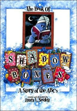 The Book of Shadowboxes: A Story of the ABC's
