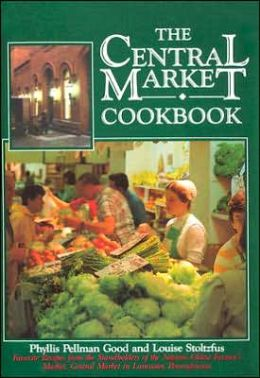 The Central Market Cookbook