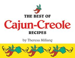 Best of Cajun-Creole Recipes