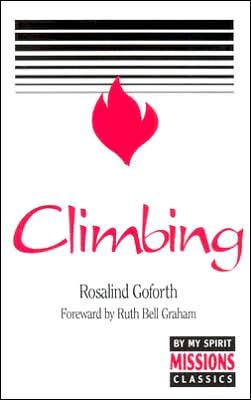 Climbing: Memories of a Missionary's Wife