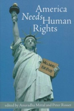 America Needs Human Rights