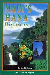 Maui's Hana Highway: A Visitor's Guide