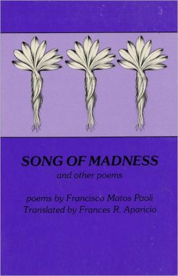 Song of Madness and Other Poems