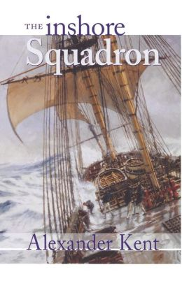 The Inshore Squadron (Richard Bolitho Series)
