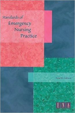 Standards of Emergency Nursing Practice