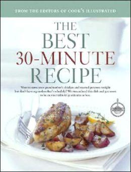 Best 30-Minute Recipe