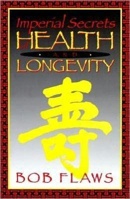 Imperial Secrets of Health and Longevity