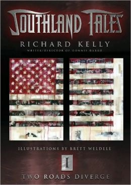 Southland Tales, Book 1: Two Roads Diverge