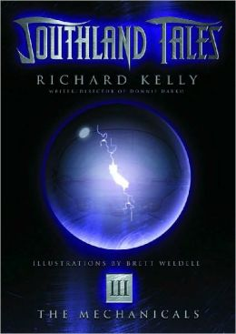 Southland Tales, Book 3: The Mechanicals