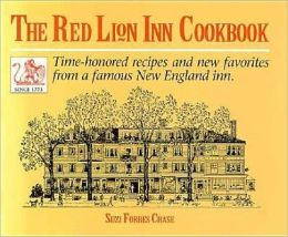 The Red Lion Inn Cookbook