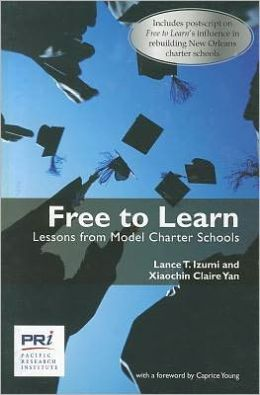 Free To Learn: Lessons From Model Charter Schools
