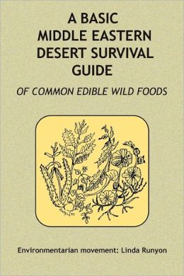 A Basic Middle Eastern Desert Survival Guide