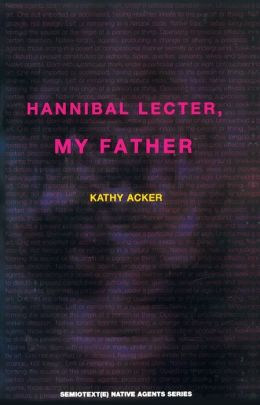 Hannibal Lecter, My Father