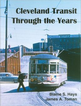 Cleveland Transit through the Years