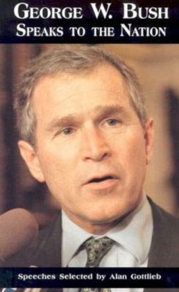 George W. Bush Speaks to the Nation