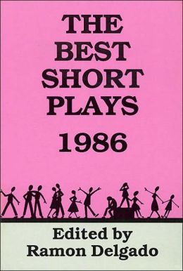The Best Short Plays of 1986