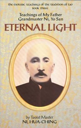Eternal Light: Teachings of My Father, Grandmaster ni Yo-San