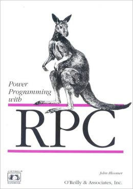 Power Programming with RPC