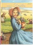 Book Cover Image. Title: Meet Kirsten (American Girl Collection Series:  Kirsten #1), Author: Janet Beeler Shaw
