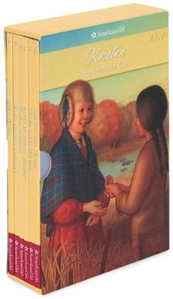 Kirsten: An American Girl Boxed Set (American Girls Collection Series: Kirsten #1-6)