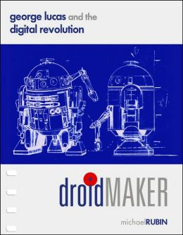 Droidmaker: George Lucas and the Digital Revolution