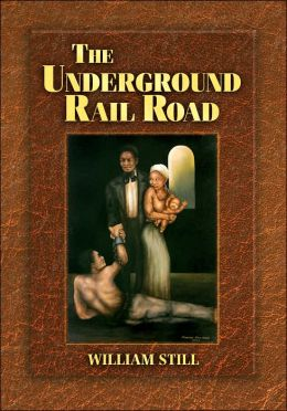 The Underground Rail Road
