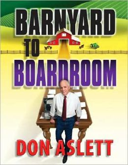 Barnyard to Boardroom: Business Basics