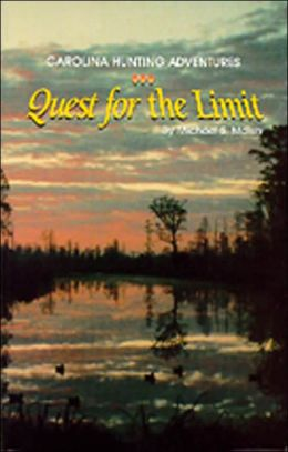 Quest for the Limit: Carolina Hunting Adventures
