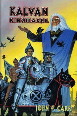 Kalvan Kingmaker