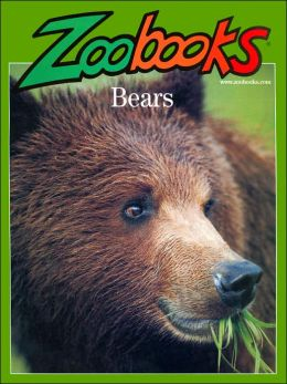 Bears (Zoobooks Series)