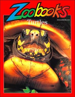 Turtles (Zoobooks Series)