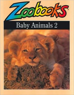 Baby Animals 2 (Zoobooks Series)