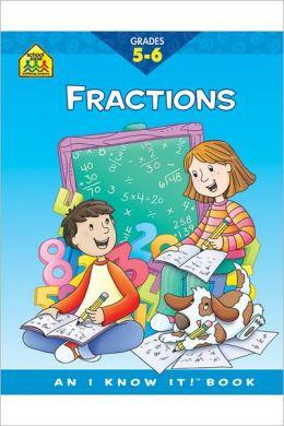 Fractions (Grades 5-6)