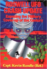 Roswell UFO Crash Update: Exposing the Military Coverup of the Century