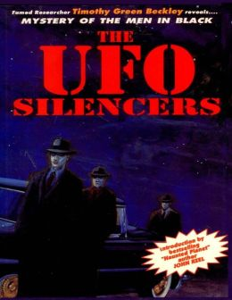 UFO Silencers: Mystery of the Men in Black