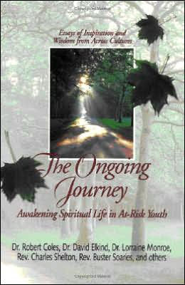 Ongoing Journey: Awakening Spiritual Life in at Risk Youth