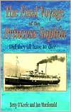 The Final Voyage of the Princess Sophia: Did they all have to die?