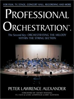 Professional Orchestration Vol 2a