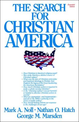 Search for Christian America
