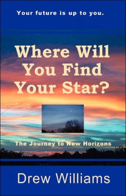 Where Will You Find Your Star?: The Journey to New Horizons