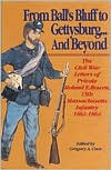 From Ball's Bluff to Gettysburg. . . and beyond: The Civil War Letters of Private Roland E. Bowen, 15th Massachusetts Infantry 1861-1864